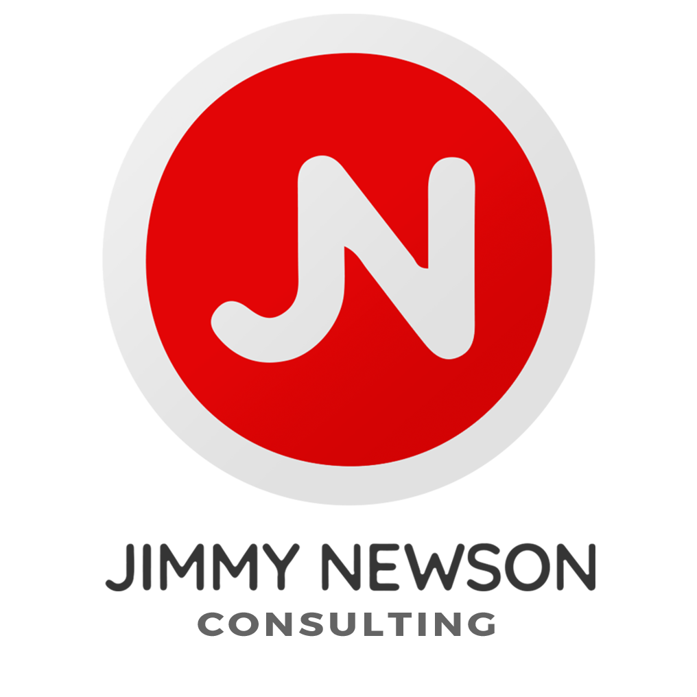 Jimmy Newson Consulting Logo