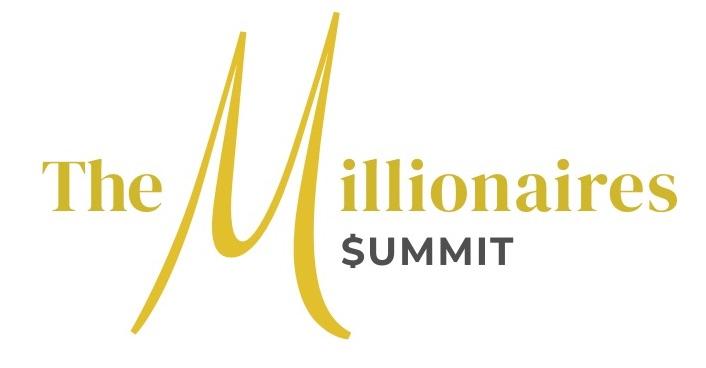 The Millionaires Summit Logo
