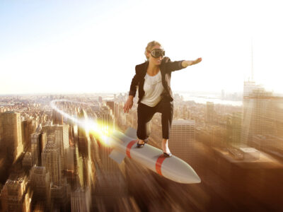 Speed Up Your Leadership to Skyrocket Your Small Business – PART 2