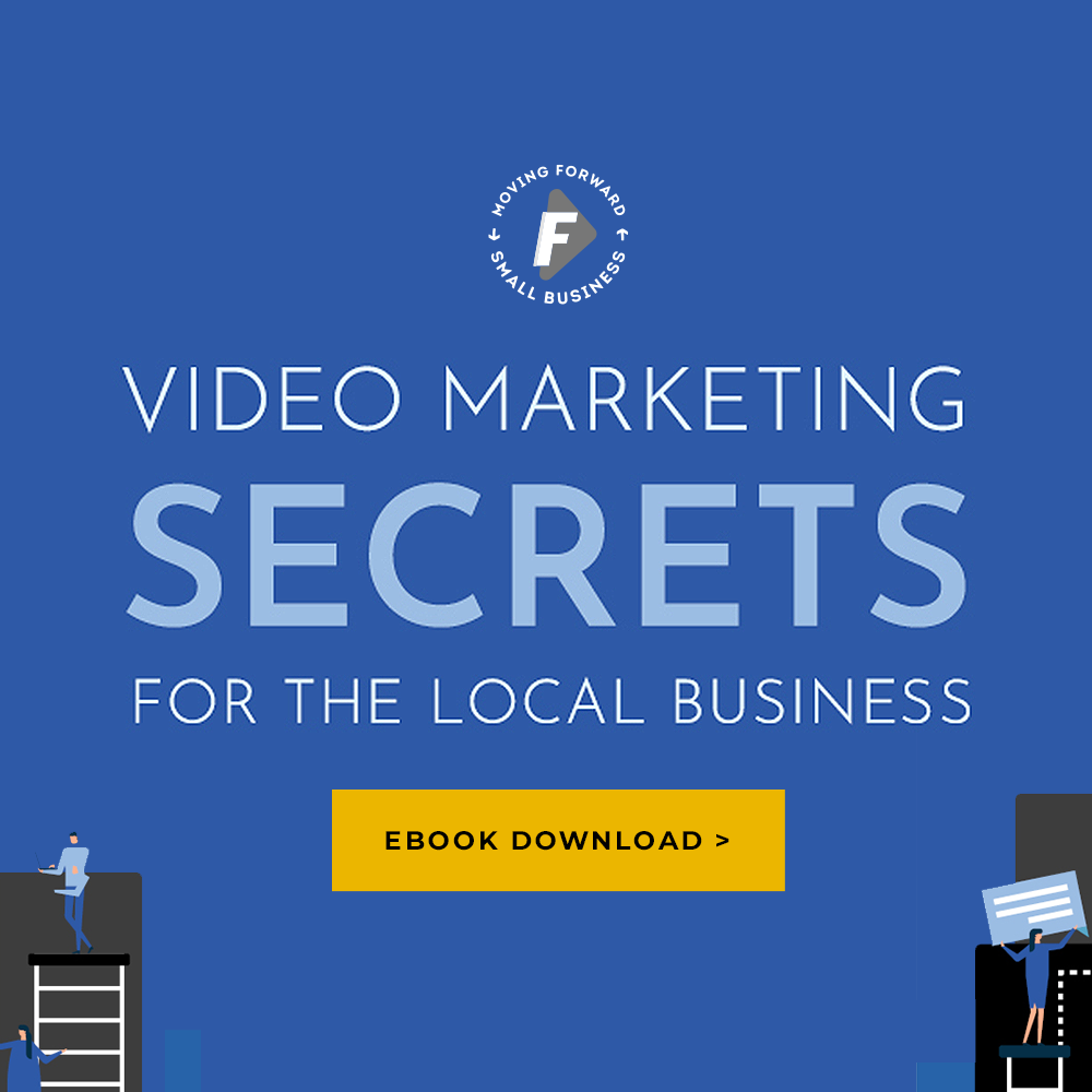 Video Marketing Secrets for the Local Business