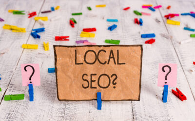 10 Reasons Why Local SEO is Important