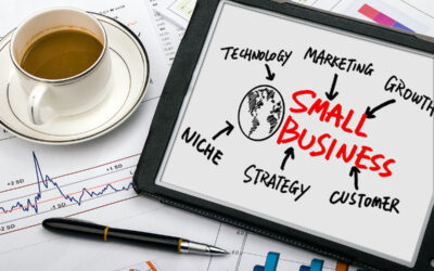 Why Small Businesses Should Do Market Research