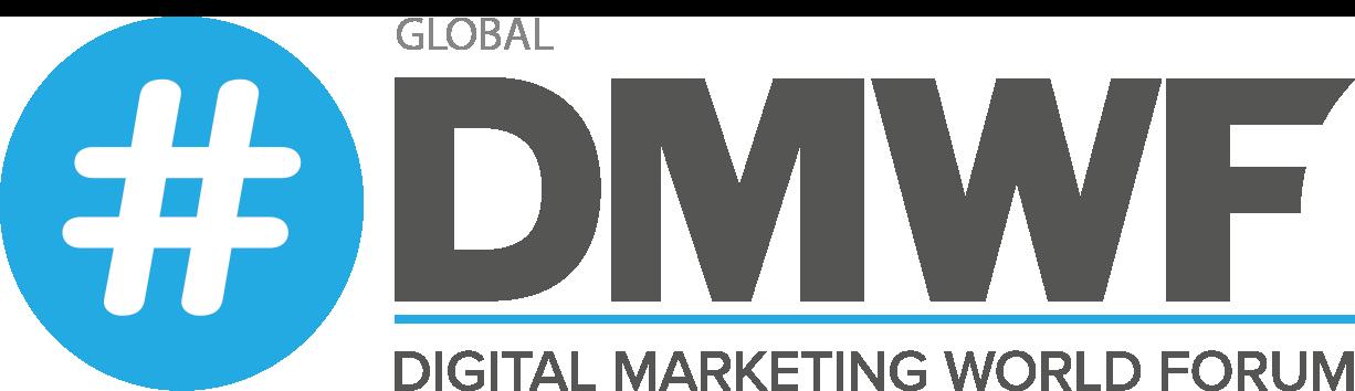 Digital Marketing World Forum #DMWF