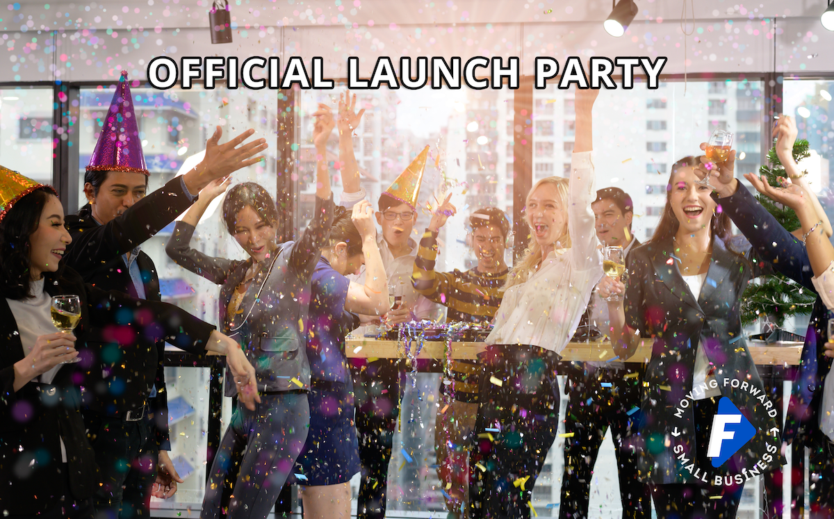 MFSB Leadership Impact LAUNCH PARTY, Fundraiser & Networking Event