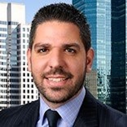 Brian Turoff - MFSB Advisory Board Member