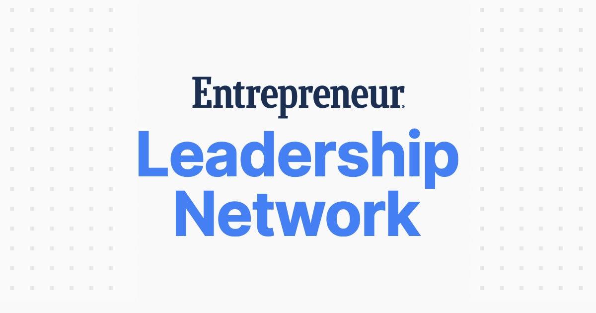 Entrepreneur Leadership Network