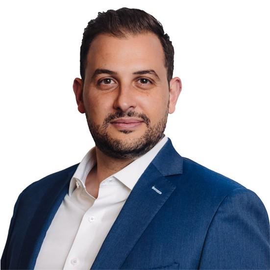 Joe Camparato - MFSB Advisory Board Member