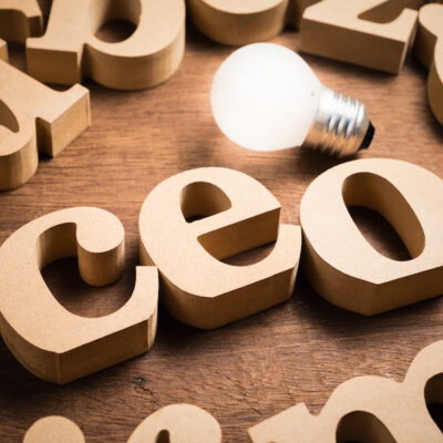 Growing from Entrepreneur to CEO – Small Business CEO Series